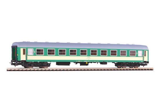 PIKO 97600 Wagon Osobowy PKP 111A, 2 Klasa Seria Bdu Ep. Vb