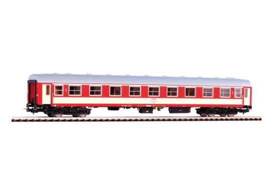 PIKO 97601 Wagon Osobowy PKP 112Ag, 1 Klasa Seria Adu Ep. Vb