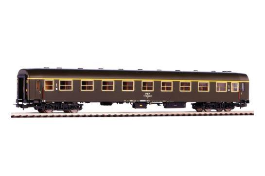 PIKO 97603 Wagon Osobowy PKP 112Ag 1 Klasa Seria Ad Ep. IVc