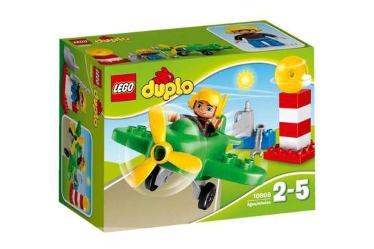 LEGO Duplo 10808 Mały Samolot