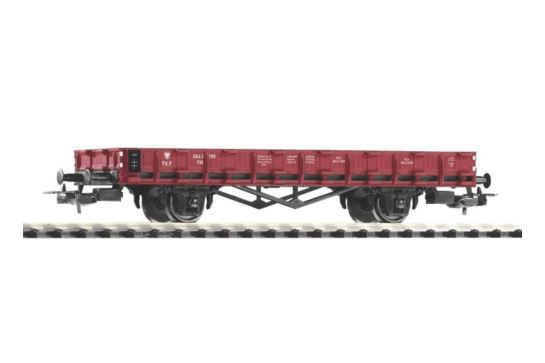 PIKO 58775 Wagon Towarowy Platforma Typ Pdk 31 PKP