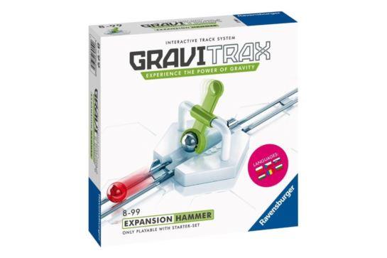 GraviTrax Zestaw Uzupełniający Młotek Hammer Wyrzutnia