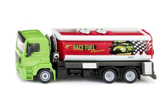 Siku 2716 Ciężarówka MAN z Nadwoziem Typu Cysterna