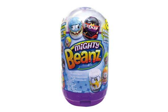 Fasolki Mighty Beanz 8 Pak Mega Bombastyczna Fasolka