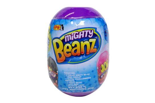 Fasolki Mighty Beanz Kapsuła 2 Pak