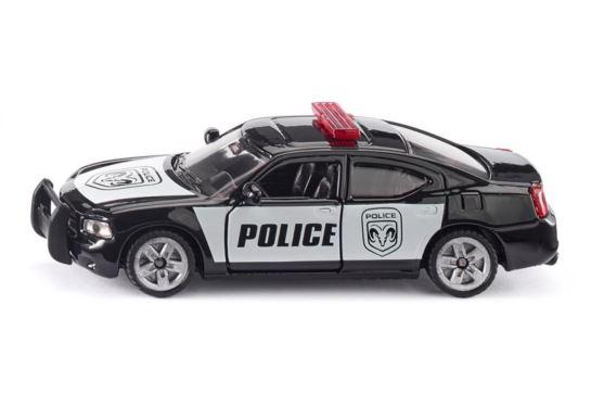 Siku 1404 Amerykański Wóz Policyjny
