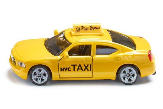 Siku 1490 Amerykańska Taksówka