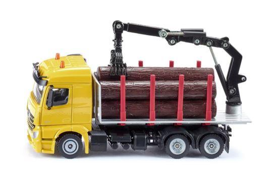 Siku 2714 Ciężarówka Do Przewozu Drewna