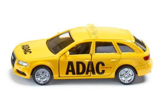 Siku 1422 Patrol Drogowy Audi A4 3.0 TDI