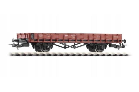 PIKO 58759 Wagon Towarowy Platforma PKP Pdk31 Ep. III