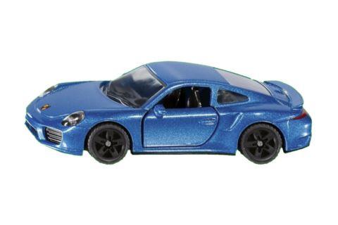 Siku 1506 Porsche 911 Turbo S