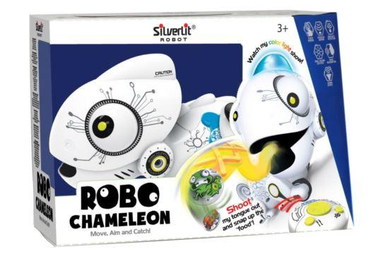 Silverlit Robo Chameleon Kameleon