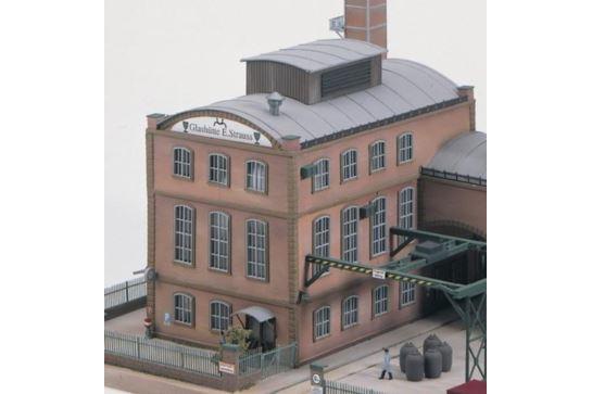 Piko 61116 Hala Produkcyjna Huta Szkła E.Strauss