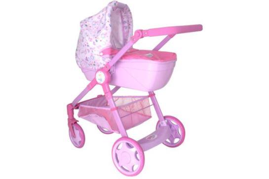 Baby Born Wózek głęboki Roamer