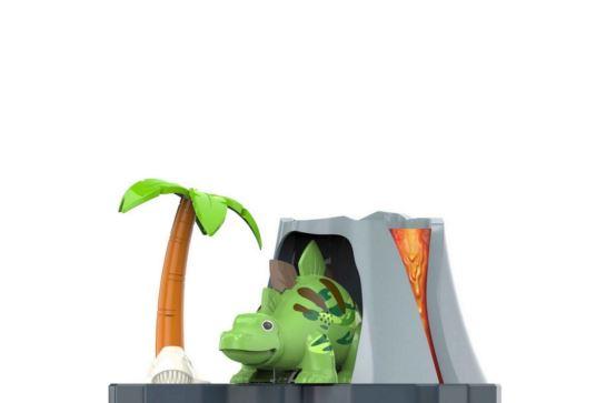 DigiDinos Śpiewający Dinozaur z Akcesoriami
