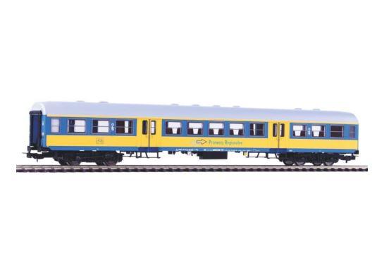 Piko 96653 Wagon Pasażerski 2 klasa 120A