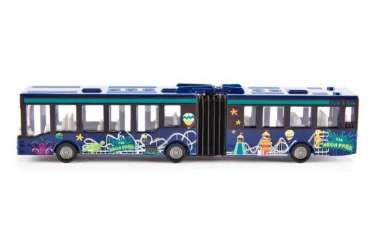 Siku 1617 Autobus Przegubowy