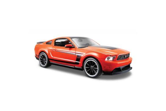 Maisto 1:24 Model Ford Mustang Boss 302