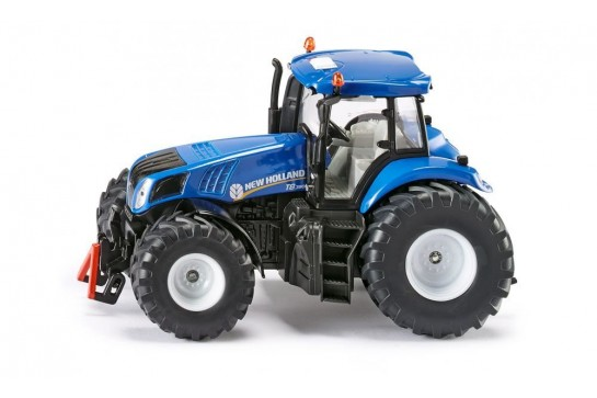 Traktor New Holland T8.390 Siku Farmer 3273