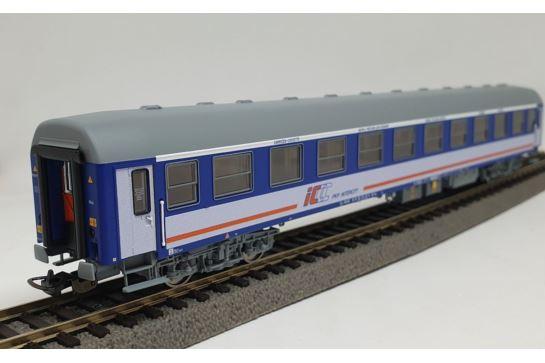 PIKO 97606-2 Wagon Sypialny Kuszetka 110Ac PKP Intercity