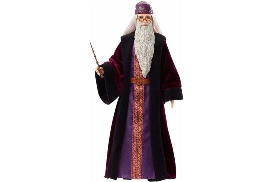 Harry Potter Figurka Dumbledore 30 cm Mattel FYM54