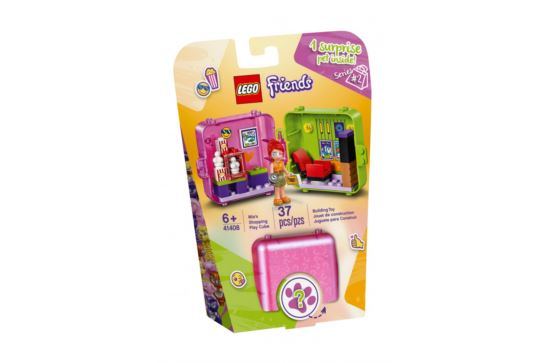 LEGO Friends 41408 Kostka Mii Do Zabawy w Sklep
