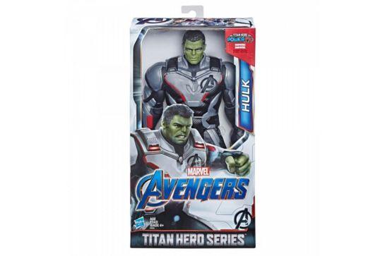 Figurka Hulk 29cm Avengers Titan Hero Hasbro E3304