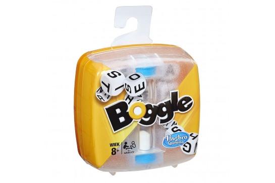 Gra Słowna Boggle Hasbro A9180