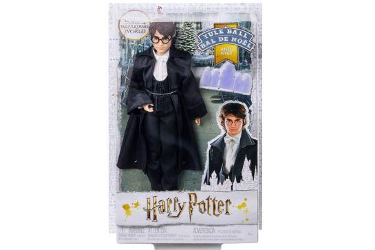 Figurka Lalka Harry Potter 30 cm Hasbro GFG12