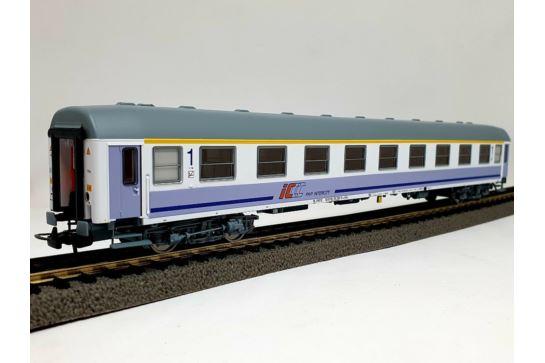 Piko 97605-2 wagon pasaż.1 kl. 112Ag. PKP IC Ep. VI