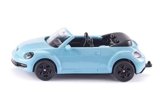 Siku 1505 VW Beetle Cabrio Volkswagen