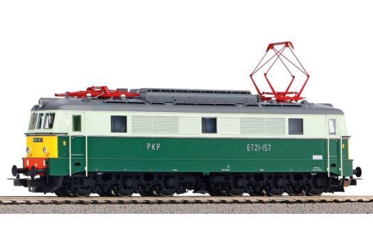 PIKO 51600 Lokomotywa ET21 PKP Ep.V Elektrowóz