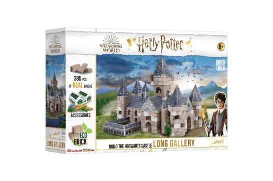 Buduj z Cegły Harry Potter Długa Galeria Brick Trick